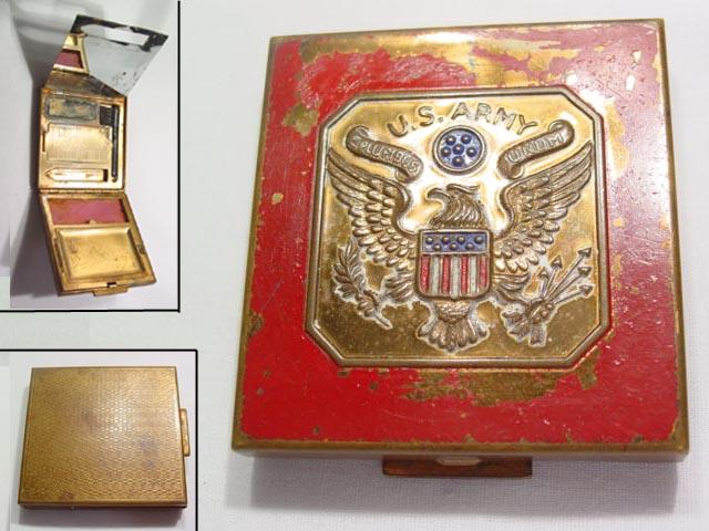 WWII Era U.S. Army Compact