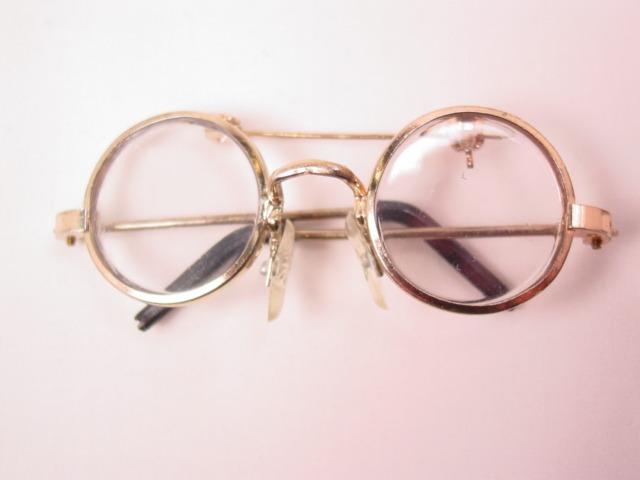 Eyeglasses Pin